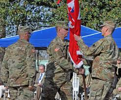 Combatant Command Map Dvids News 412th Theater Engineer Command Says Farewell To Its