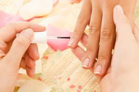 can i apply nail polish during pregnancy pregnant in