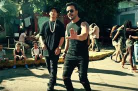 Hit The Floor On Youtube - despacito becomes most watched music video on youtube after just
