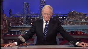 David Letterman Desk David Letterman U0027s Heartfelt U0027late Show U0027 Sign Off U0027thank You And