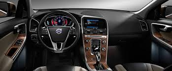 volvo xc60 2015 interior volvo xc60 2015 t6 awd r design plus in uae new car prices specs