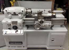 smart u0026 brown model 1024 lathe