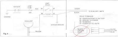 installing hella micro de fog lights on vw r32 using oem switch