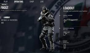 siege keyo rainbow six siege would be goat if page 5 bodybuilding com forums