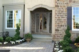 Exterior Dog Doors by Homeofficedecoration Exterior Doors With Dog Door Built In