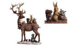 top 10 best reindeer decorations 2017 heavy