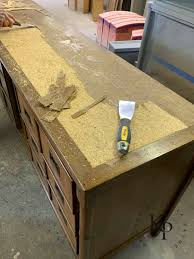 how to wood veneer furniture how to fix a dresser with wood veneer that is far