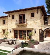 Tuscan Home Designs Evens Architecture Old World Mediterranean Italian Spanish