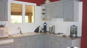 repeindre meubles cuisine repeindre meuble cuisine 2017 et meuble cuisine chene fresh across