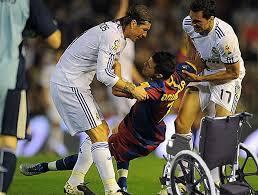 imágenes del real madrid graciosas fotomontajes graciosos del clasico real madrid barcelona humor