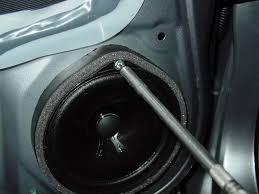 2012 honda accord speaker size 2009 2014 honda fit car audio profile