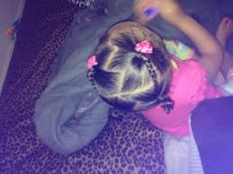 cute short hairstyles for bi racial hair 18 best hairstyles for mixed toddler girl images on pinterest