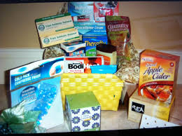 sick care package for 83 best care packages images on gifts gift ideas and
