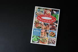 livre cuisine minceur cuisine de la minceur durable