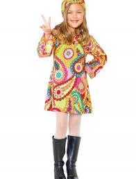 Hippie Halloween Costumes Womens Hippie Hottie Costume Halloween Costumes