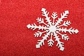 how to make paper snowflakes snowflake decorations the old