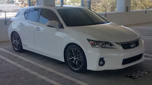 modified lexus is300 modified lexus ct200h f sport one take youtube