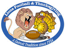 why do the lions cowboys always play on thanksgiving