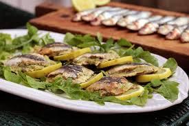 cuisine plus plan de cagne la vraie recette des sardines farcies de cros de cagnes matin