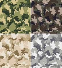 4 246 camo pattern stock illustrations cliparts and royalty free