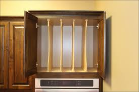 Kitchen Cabinet Door Storage by Kitchen Cabinet Pot Organizer Kitchen Storage Shelves Under