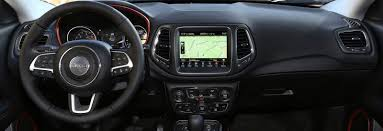 jeep compass 2017 interior 2018 jeep compass price specs and release date carwow