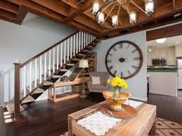 cool house clocks images about large clock ideas on pinterest regarding using wall