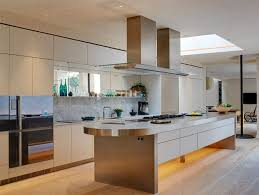 Grand Designs Kitchens Study Hi Tech Contemporary Kitchen Grand Designs Magazine
