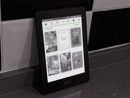 Discount Ebook Pdf Reader Amazon Kindle Voyage Review The Best Ebook Reader In Town Alphr