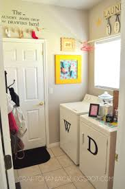 Wall Decor For Laundry Room by 148 Best Laundry Room Images On Pinterest Home The Laundry And