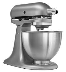 Home Kitchen Aid by Amazon Com Classic Series 4 5 Qt Tilt Head Stand Mixer By