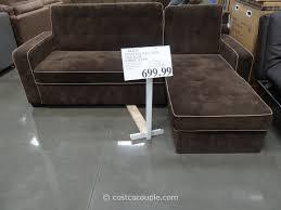 ikea sleeper sofas sleeper sofa at costco tourdecarroll com