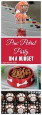 creative paw patrol party ideas paw patrol party paw patrol