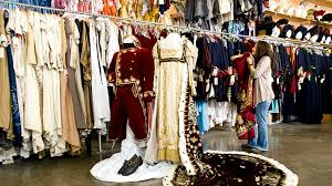 the top 10 costume shops in los angeles discover los angeles