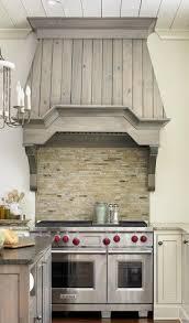 Rustic Kitchen Hoods - kitchen elegant best 25 range hoods ideas on pinterest hood