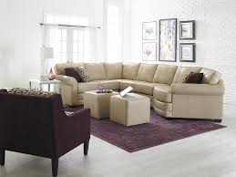 cuddler sectional sofa leather sectional sofa with cuddler best