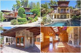 celeb r e the former home of rock n roll legend tom petty in