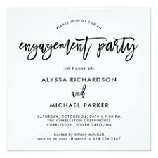 engagement party invites engagement invitations shabby chic engagement party invites