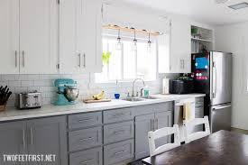 Buy Kitchen Backsplash diy cheap kitchen backsplash twofeetfirst