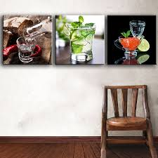 Painting For Dining Room Popular Pictures Wine Buy Cheap Pictures Wine Lots From China