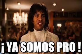 Nacho Libre Meme - somos pro esqueleto meme on memegen