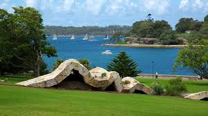 Sydney Botanic Gardens Royal Botanic Gardens Sydney Attraction Expedia Au