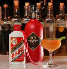 red martini bottle get ready for a baijiu martini the chinese moonshine that packs a