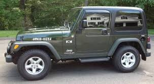 jeep wranglers for sale in ct 2005 jeep wrangler willys edition for sale in seymour connecticut