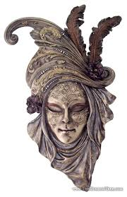 wall masks 17 best masks images on wall plaques masquerade masks