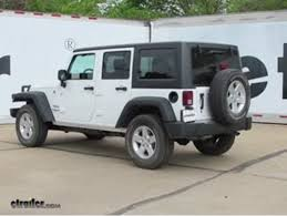 2011 jeep wrangler trailer hitch trailer hitch installation 2016 jeep wrangler unlimited curt