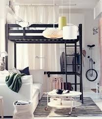 ikea small spaces i love bunk beds and loft beds more than i care to admit as an