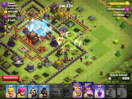 download game mod coc thunderbolt clash of clans 10 134 18 download apk for android aptoide