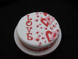 pretty valentine u0027s day cake design dmards