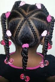 cute short hairstyles for 4 yr old little black girls braided hairstyles for school cute braided